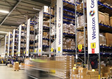 How digital is transforming the supply chain