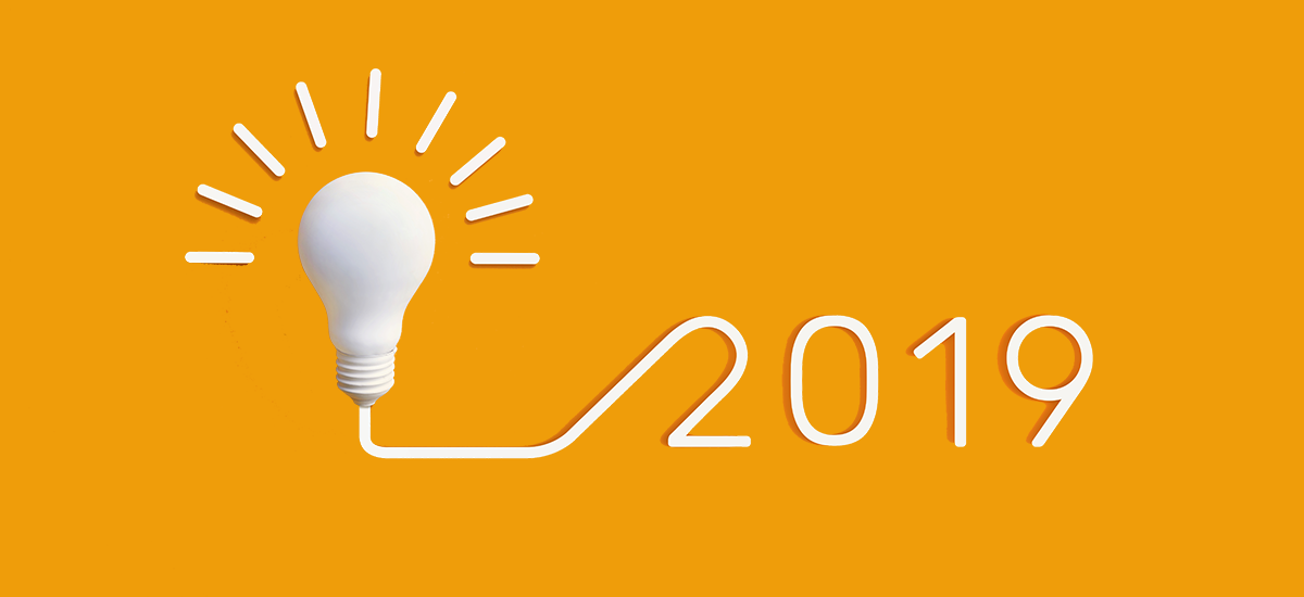 Five security trends for 2019