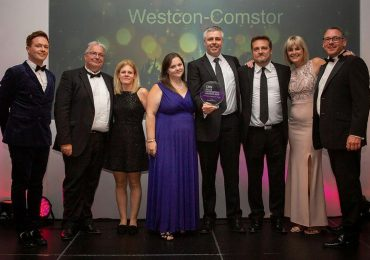 Westcon-Comstor UK receives 2 awards at the CRN Sales and Marketing Awards