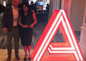Avaya names Westcon as Ireland Distributor of the Year