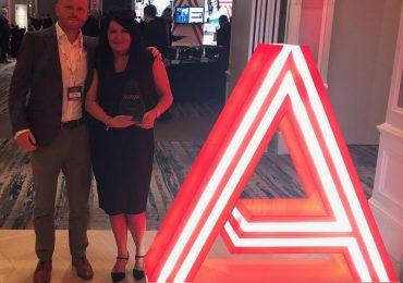 Avaya names Westcon as Ireland Distributor of the Year