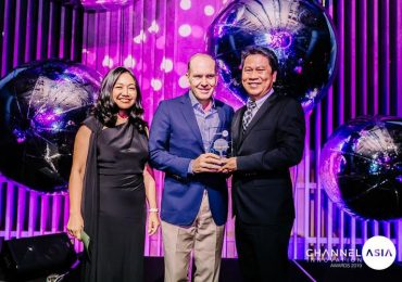 Westcon-Comstor wins 'Distributor Value' Award at Channel Asia Innovation Awards