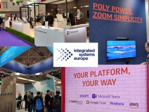 Nine reasons why trade shows are worth it