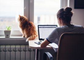 5 tricks and tips for better home working