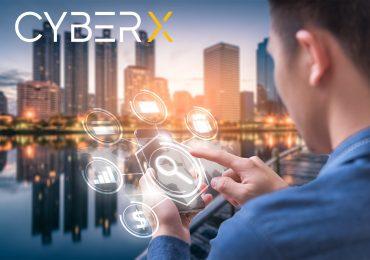 Westcon and CyberX sign worldwide distribution agreement