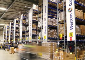Circular technology – how remanufactured equipment is keeping the supply chain flowing