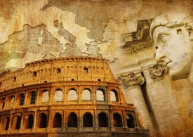 What can the Romans teach us about digital transformation?