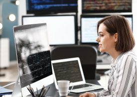 The skills gap in IT is growing. Here's how to fill it