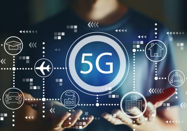 5G, data and automation – what's powering digital transformation in 2021?
