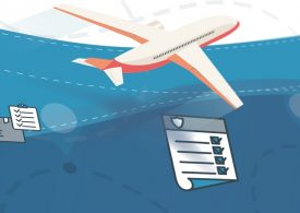 Your passport to international business - infographic