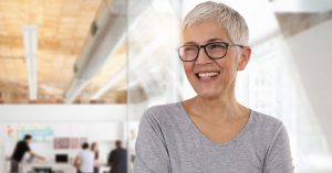 It's time to talk about menopause at work